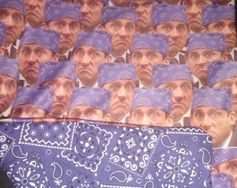 Prison Mike free shipping