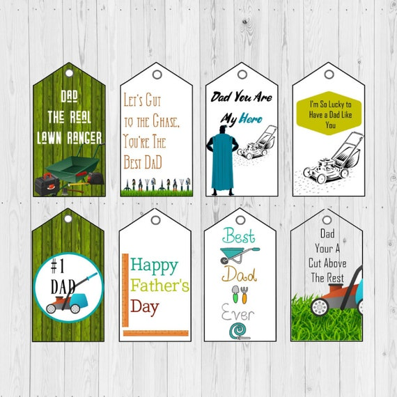 graphic relating to Lucky to Have a Dad Like You Printable titled Fathers Working day Present Tag / Fathers Working day Reward / Dad Tag / Father