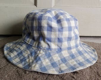 efb0008b3 Items similar to SALE // 1980s Eddie Bauer Corduroy Bucket Hat XS/S ...