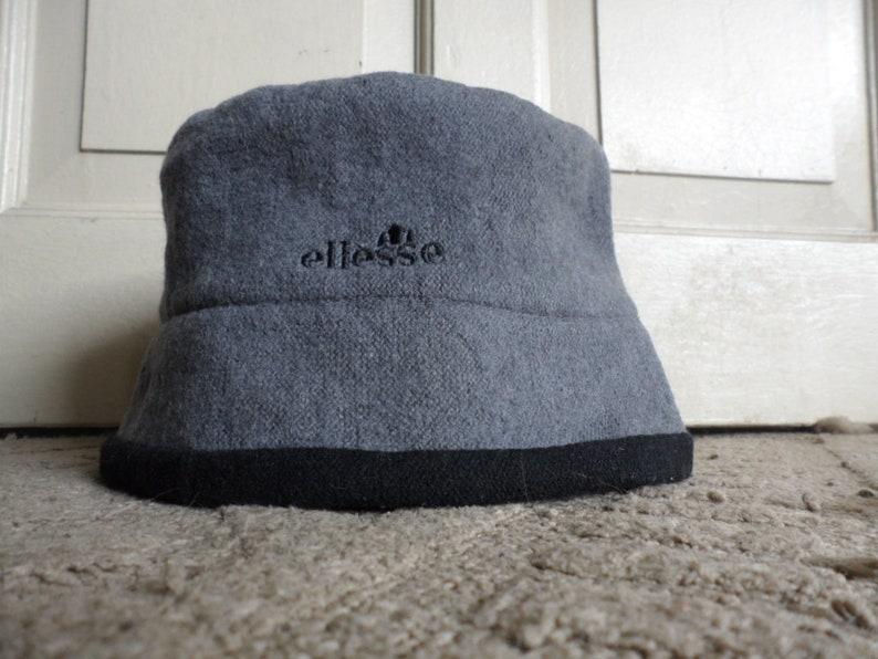 84706622310 Vintage Ellesse Bucket Hat