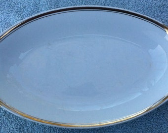 Johnson Bros England olive plate