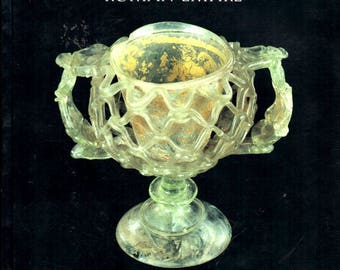 Glass of the Roman Empire, Corning