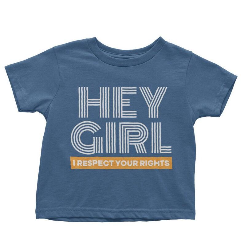 34110316b Hey Girl Toddler Shirt Boys Feminist Shirt Feminist Boys