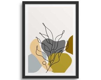Winter Drift 1 Art Print