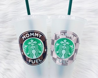 Mother of the Groom Starbucks Reusable Cup Personalized Starbucks Cup Lauren Mackenzie Personalized Mother/'s Day