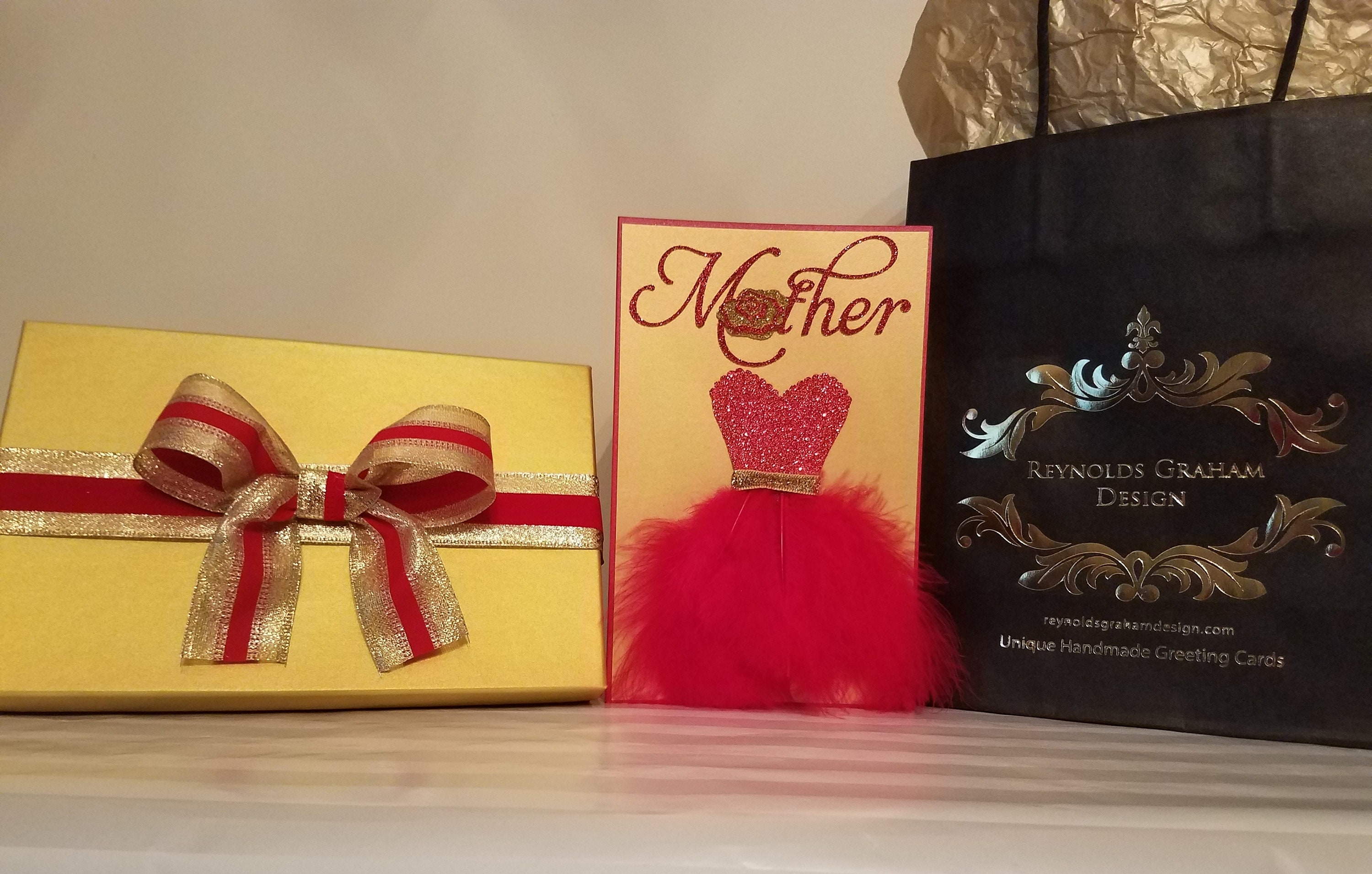 The Brenda Birthday Card Boutique Package