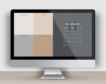 Desktop Wallpaper Etsy