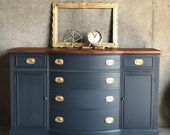 Buffet And Sideboards Etsy
