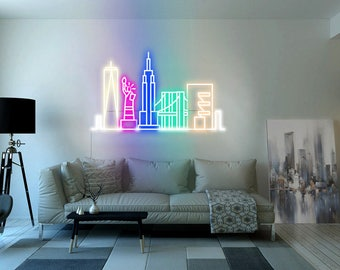 custom led neon signs - Neon Signs For Bedroom