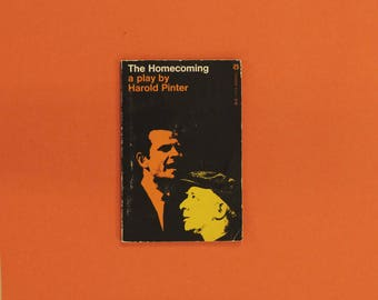 The Homecoming a play by Harold Pinter