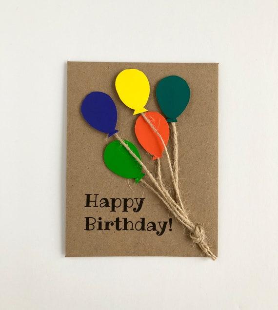 Birthday Gifts For Her Birthday Card Boyfriend Birthday Gift Etsy