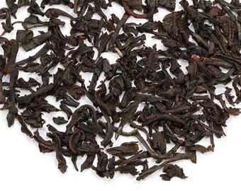 Cherry Black Tea Loose Leaf 5 Ounce bag