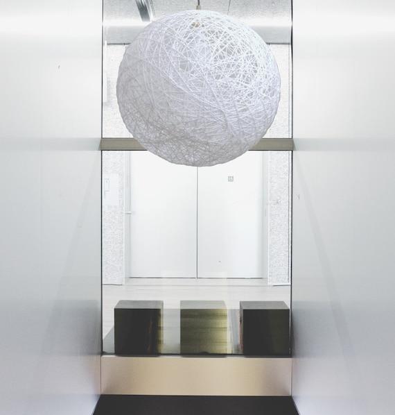 White Pendant Lamp Globe Pendant Light Design Light
