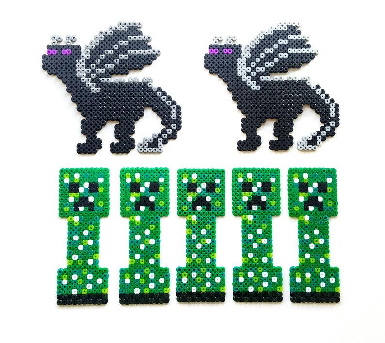 minecraft ender dragon skin ps4