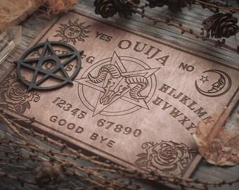 Ouija board | Etsy