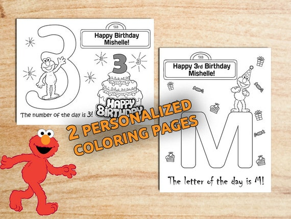 Art: Sesame Street | PBS Kids #MPBAmGrad Find coloring pages for ... | 428x570