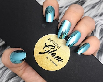 coffin nails  etsy