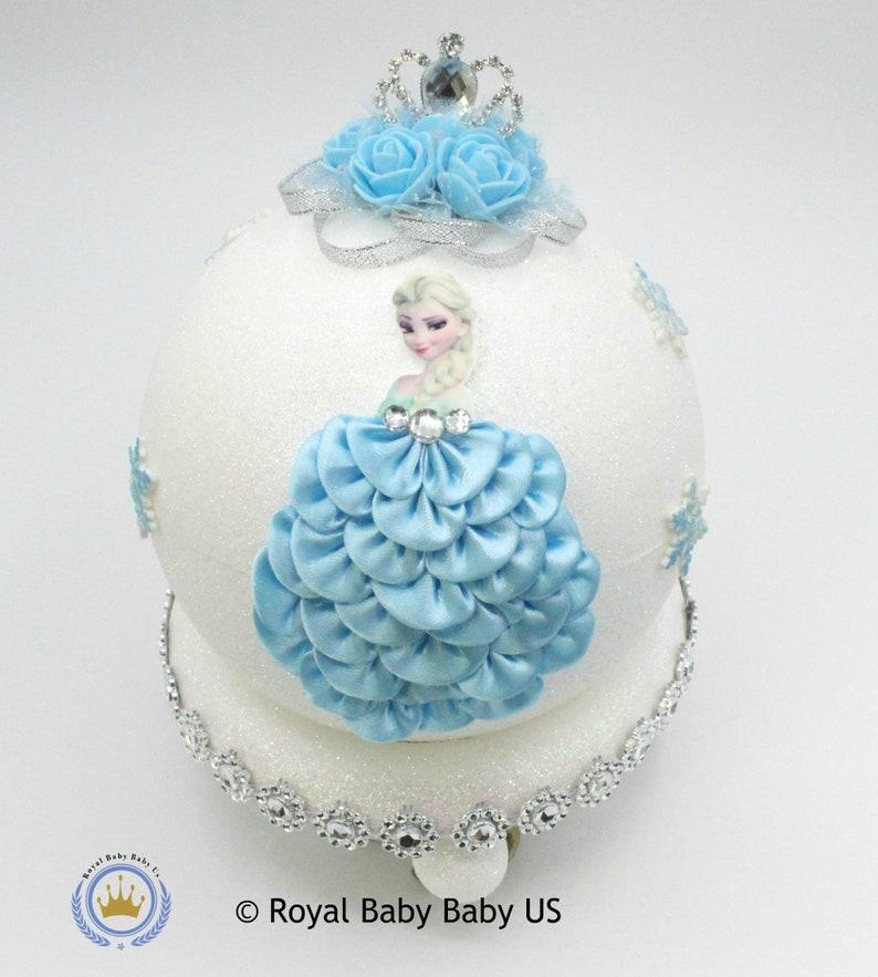 Birthday Party Favor Kids Centerpiece Disney Frozen