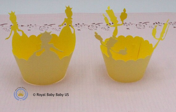 Princess Belle Princess Birthday Decorations Princess Etsy Classy Belle Birthday Decorations