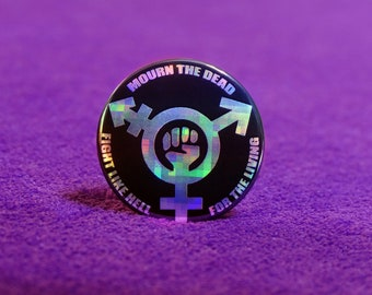"""Transgender Remembrance 