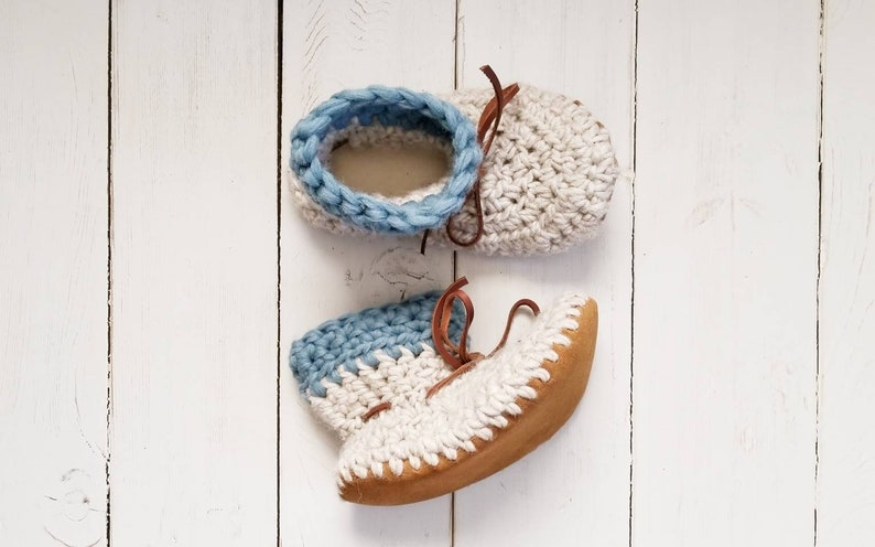 25cd0caccc7f8 Womens/ladies customize color wool Slippers/Mukluks by EcoSoles, Crochet  slippers,leather sole & sheepskin lined slippers, wear them outside