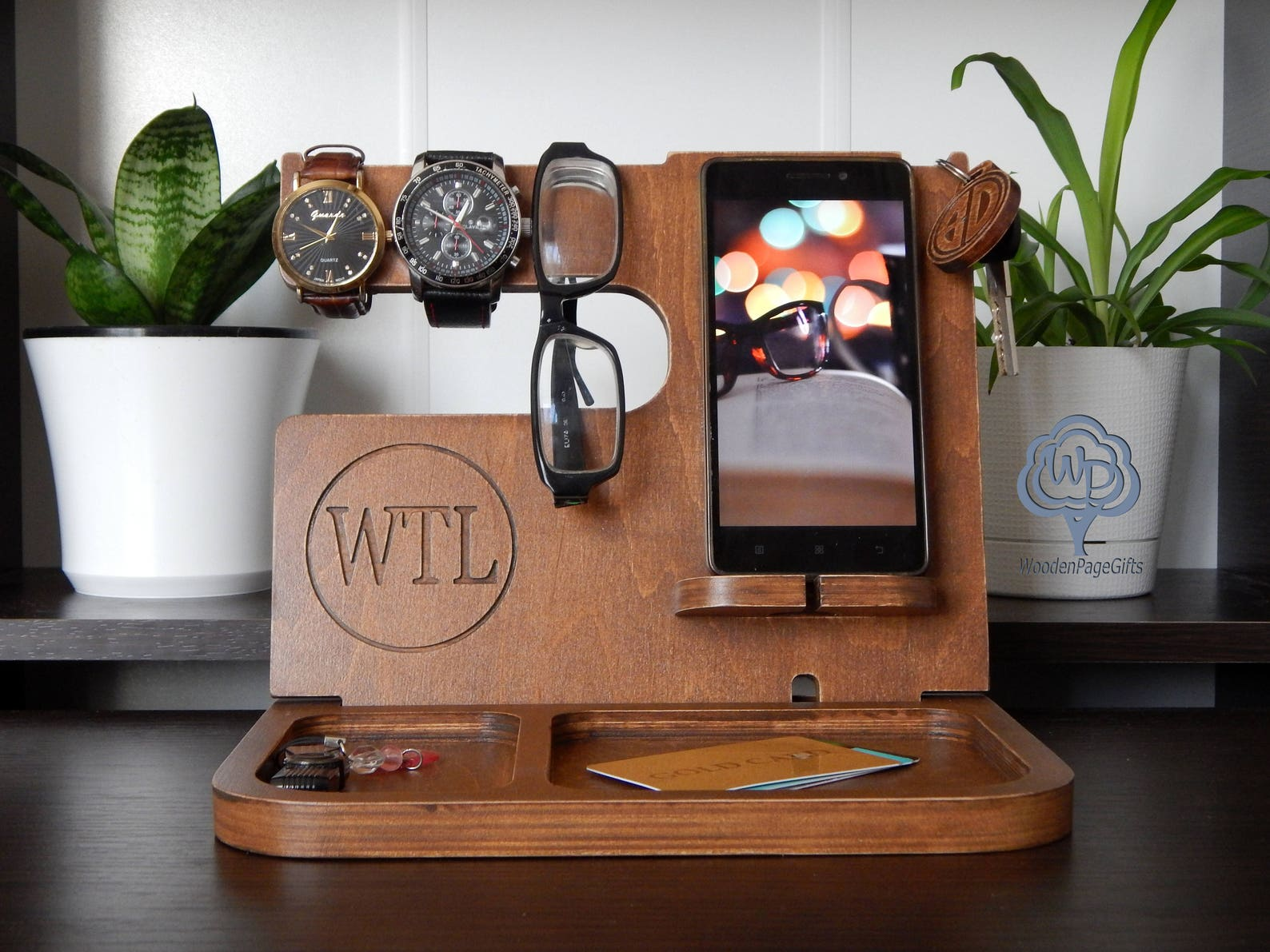 Daddy Gift Docking Station