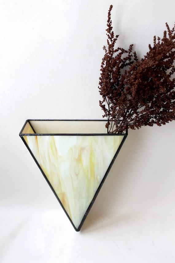 Geometric Terrarium Container Glass Terrarium Diy Terrarium Etsy