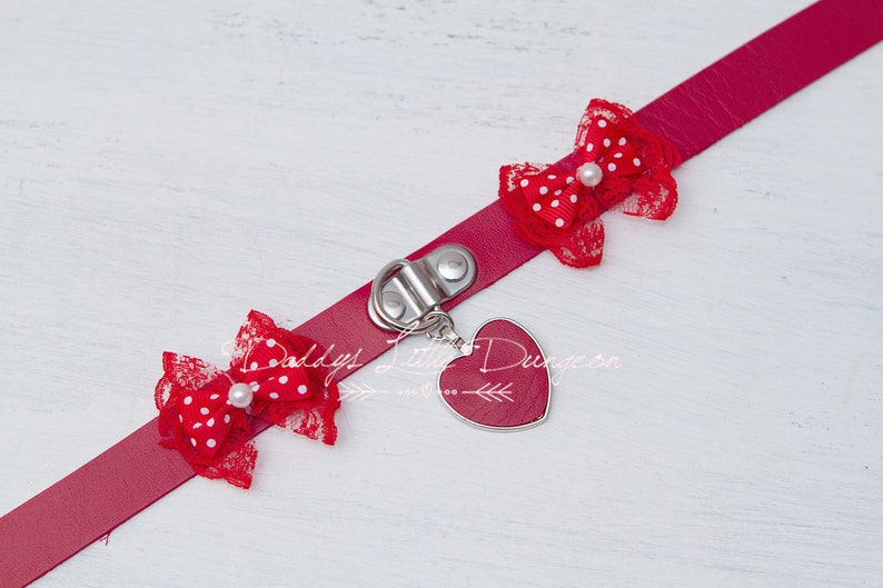 e3bf7f93355 18 Pretty Pet Play Starter Set Valentine s Day Red Bunny