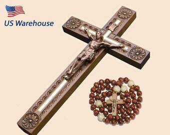 Crucifix | Etsy