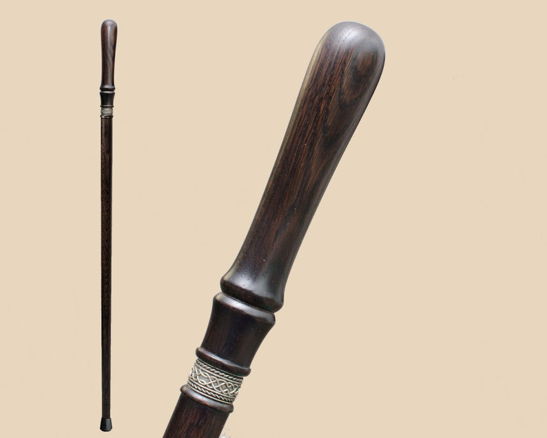 Custom Walking Cane Fashionable Walking Stick Hand Carved of Oak Wood  Walking Sticks Canes Personalized Cane Gift for Men Gift for Grandpa