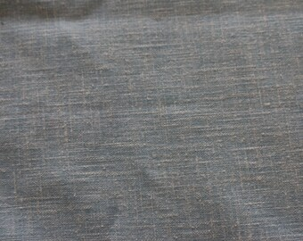 20 Vintage baby blue chambray cotton. 20