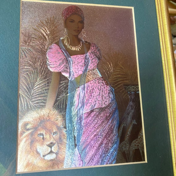 .:Divine Feminine Lion Queen:.