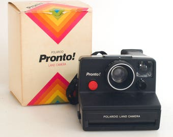 Polaroid Pronto! In Original Box