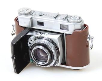 Vintage Kodak Retina IIIC W Schneider Xenon 50mm f2 Lens