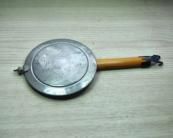 Vintage clock pendulum/USSR/Jantar