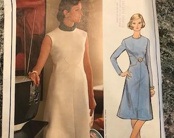 Vogue Paris Original Pattern - Pierre Balmain - 2621 - size 10