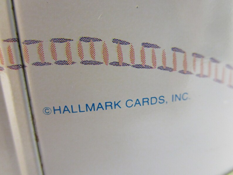 Vintage Hallmark Tin Canister Set 4 Nesting Tins Vintage Tin Storage Canister Tin Collectible Tin Vintage Hallmark Tin Set Cookie Tin
