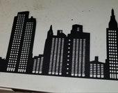 New York Skyline 2 Extra ...