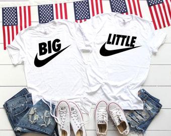 Big Little Sorority Reveal Shirts 160f76e79
