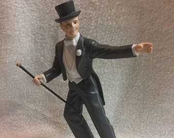 Avon Images of Hollywood - Fred Astaire as Josh Barkley in The Barkleys of Broadway (#207)
