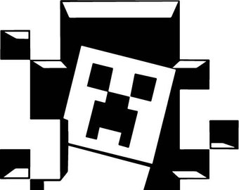 minecraft svg