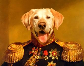 dog portrait, dog painting, personalized dog portrait, dog portrait custom, custom pet portrait, dog portrait watercolor