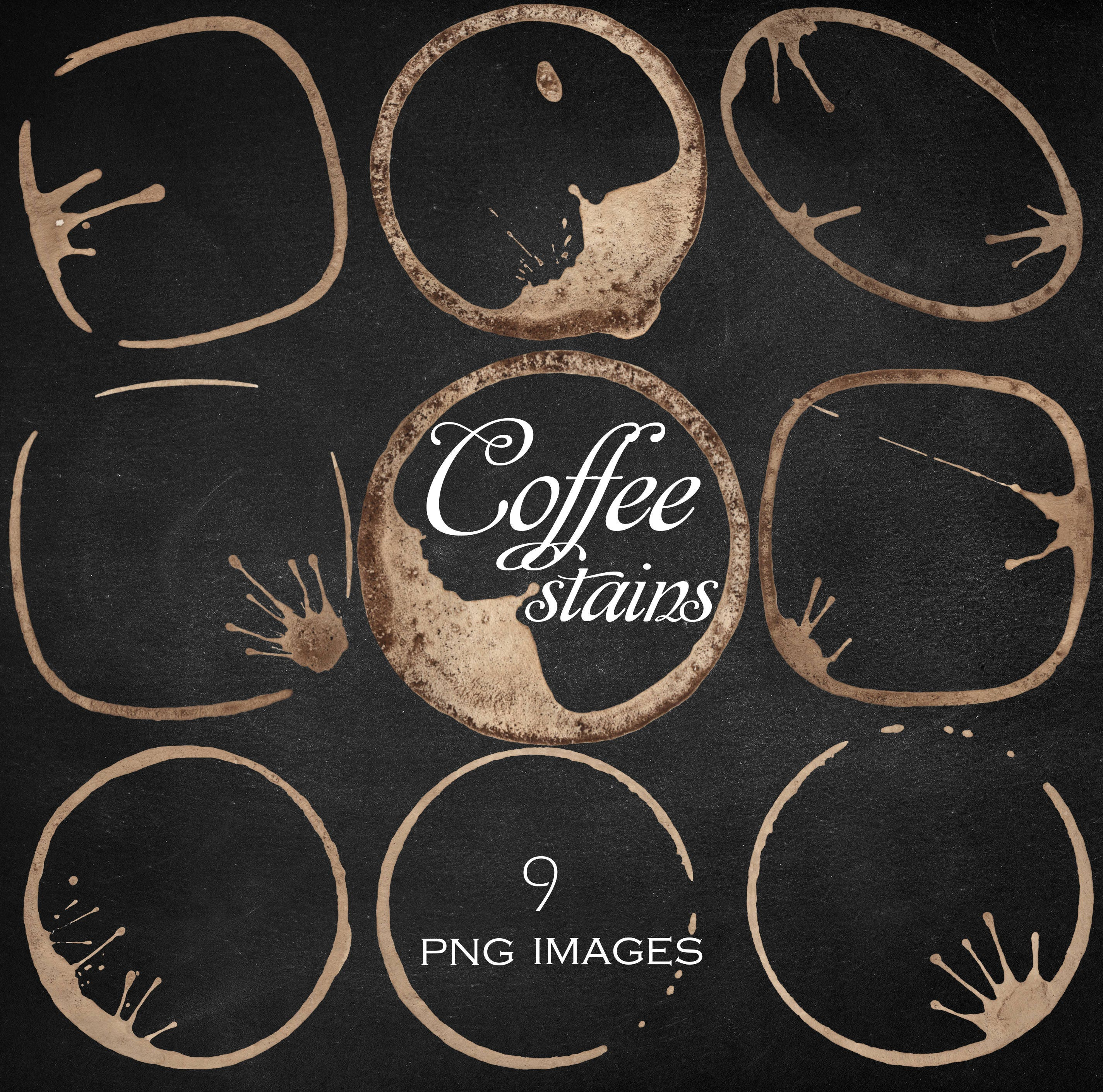 clipart caf images png les taches de caf les taches de. Black Bedroom Furniture Sets. Home Design Ideas