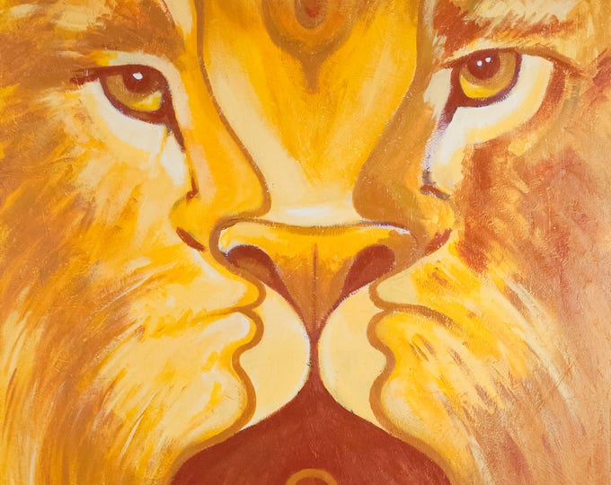 Power Lions