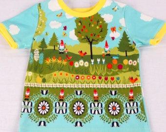 Scandinavische Kinderkleding.Kleurrijke Kleding Voor Jongens En Meisjes Door Funkandjoy Op Etsy