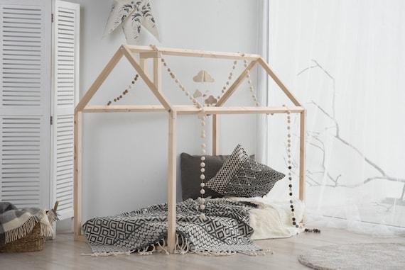 gro artig heimwerker niedriger bettrahmen galerie. Black Bedroom Furniture Sets. Home Design Ideas