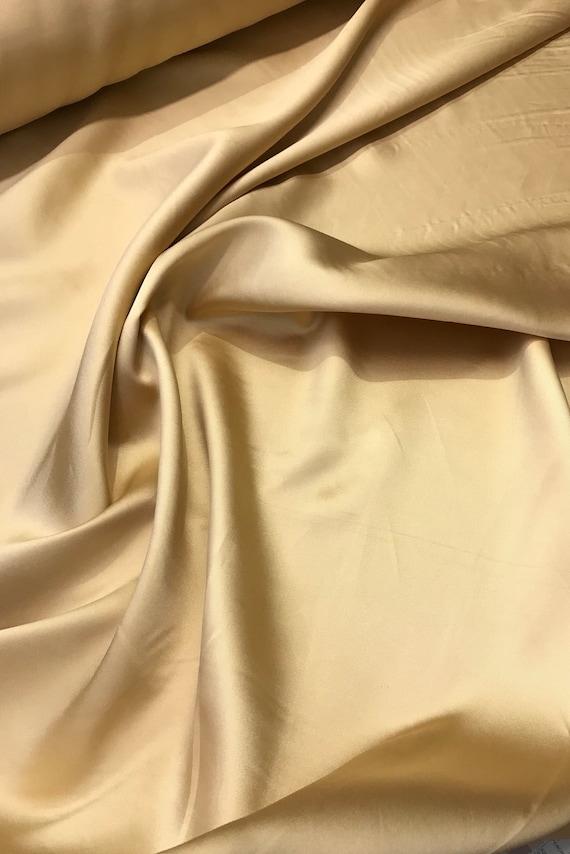 Coral MikadoZibelline fabric  60 wide