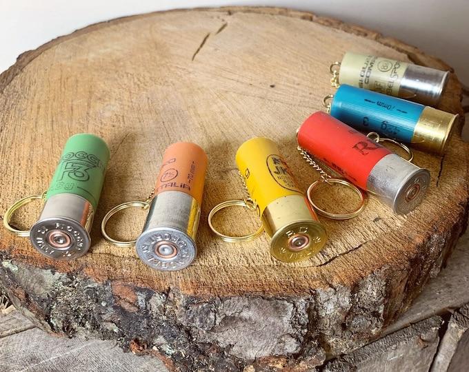 Tutti Fruitti Collection Shotgun Cartridge Key Ring