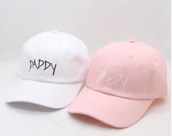 00fd97cfc3b617 Daddy Hat, Embroidered Hat, Rap Hat, Baseball Cap, Rapper Hat, Streetwear,  Supreme Hat, Cool Gift, Hiphop Hat Dad hat