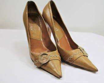 Dior Court Shoes